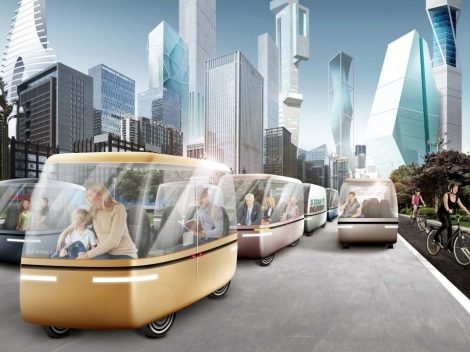 gallery/Future of Transport